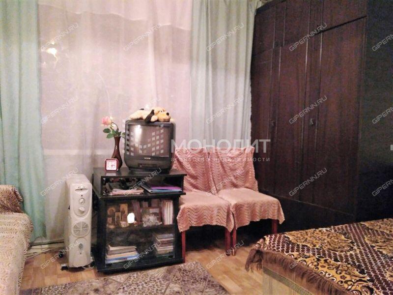 комната в доме 13 на улице Советской Армии