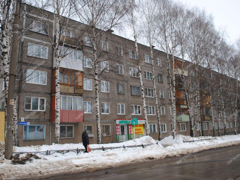 улица Военных Комиссаров, 1 фото