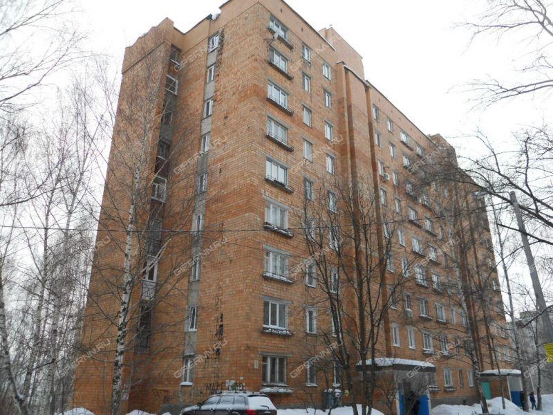 улица Маршала Рокоссовского, 1 фото