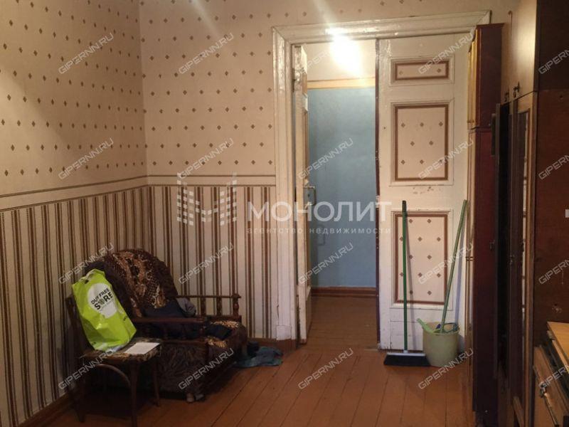 двухкомнатная квартира на 65 лет Победы улица дом 2 рабочий посёлок Лукино