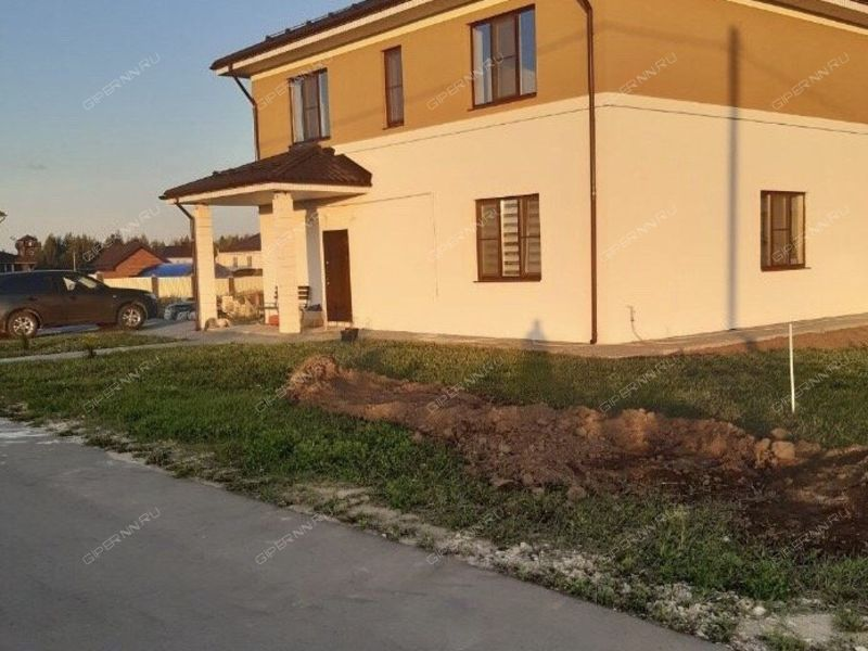 коттедж на  деревня Бурцево