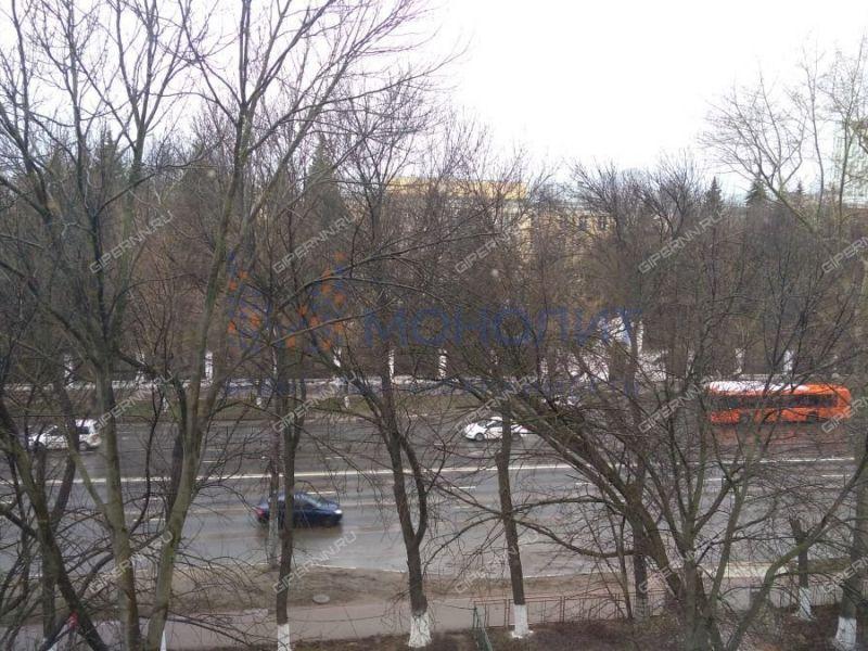 двухкомнатная квартира на проспекте Гагарина дом 32