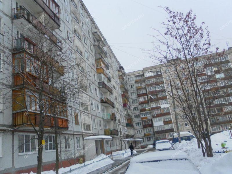 улица Островского, 6 к1 фото