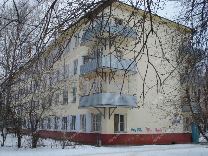 комната в доме 11 на проспекте Ильича