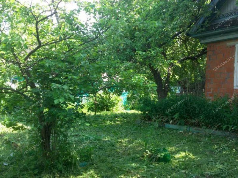 дача в посёлке Черепичный