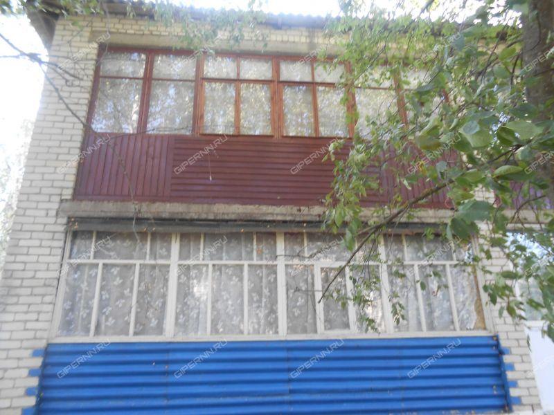 двухкомнатная квартира на улице Молодёжная дом 6 село Хвощёвка