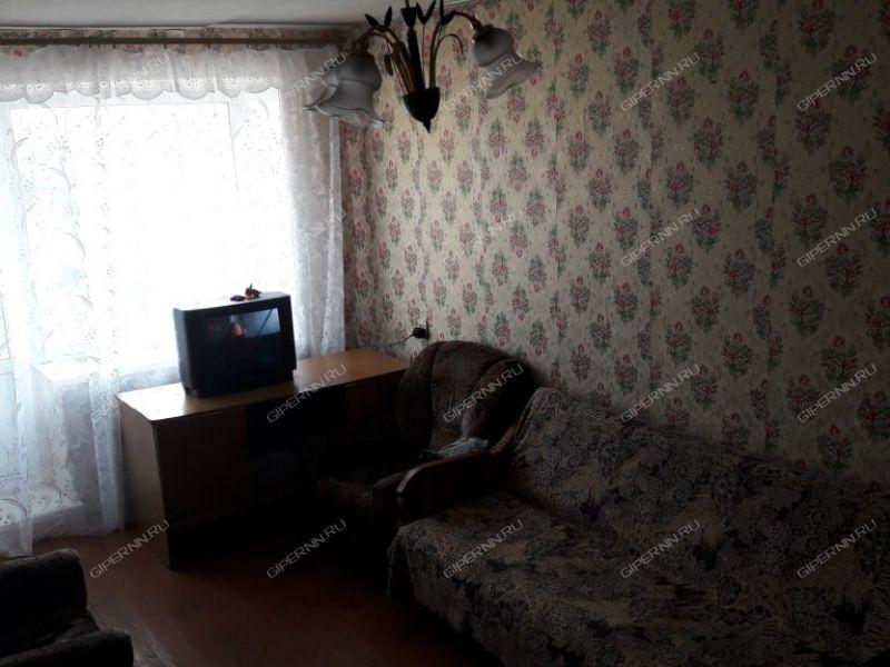 однокомнатная квартира на улице Мелиораторов дом 3 город Городец