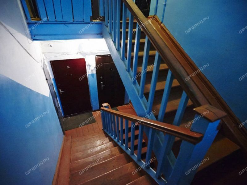 однокомнатная квартира на улице Эльтонская дом 50