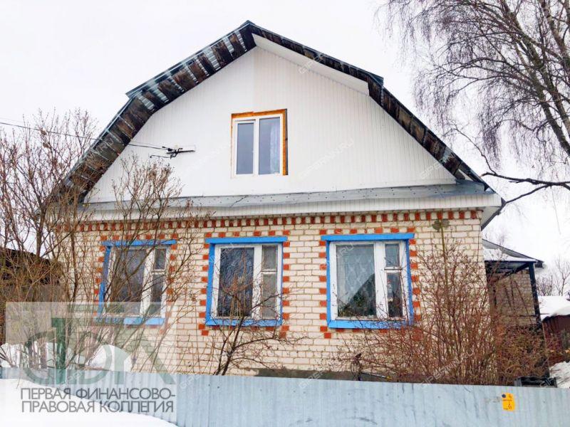 дом на улице Лескова город Арзамас