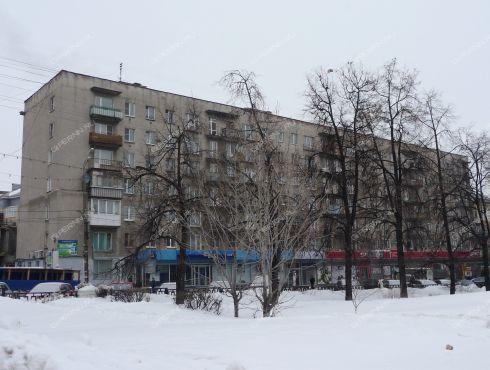 pl-maksima-gorkogo-4 фото
