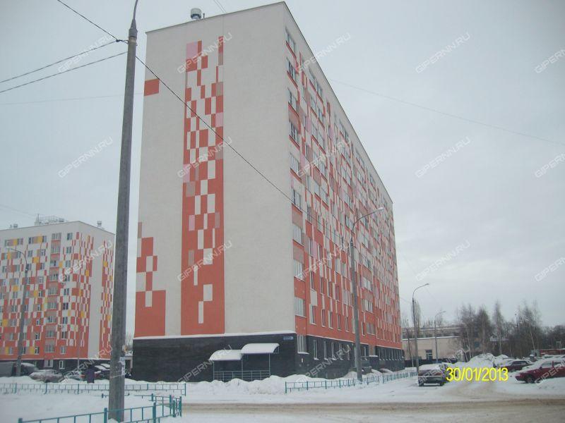 улица Спутника, 26 фото