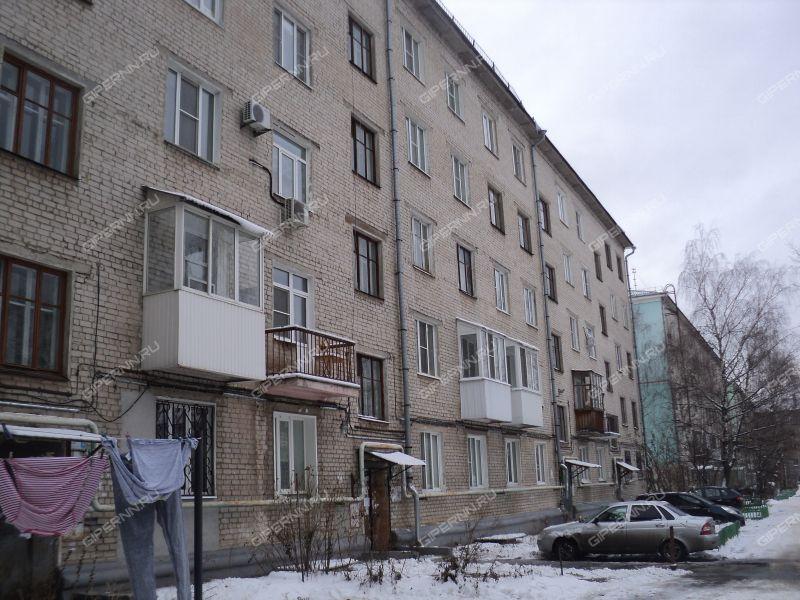 однокомнатная квартира на проспекте Ленина дом 65 город Дзержинск