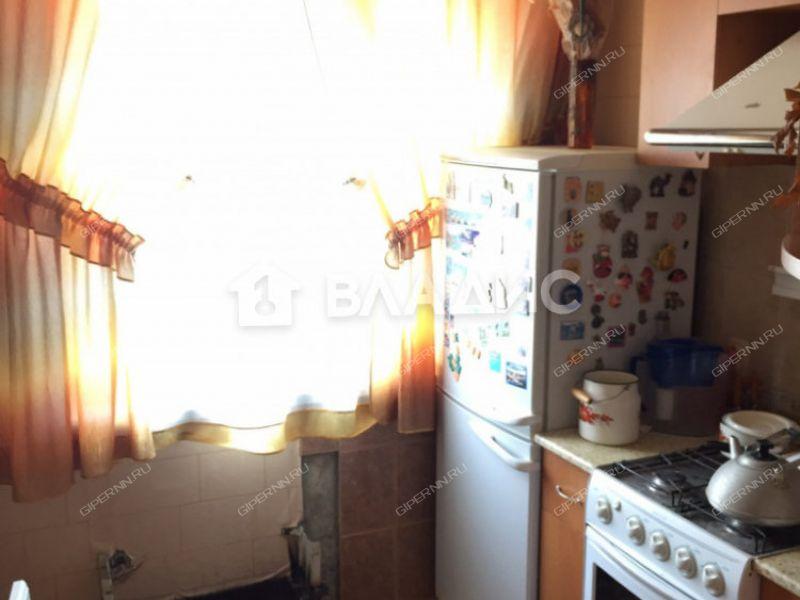 четырёхкомнатная квартира на улице Школьная дом 26 село Линда