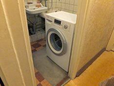 Почему стиральная машина «прыгает» при отжиме и что с этим делать