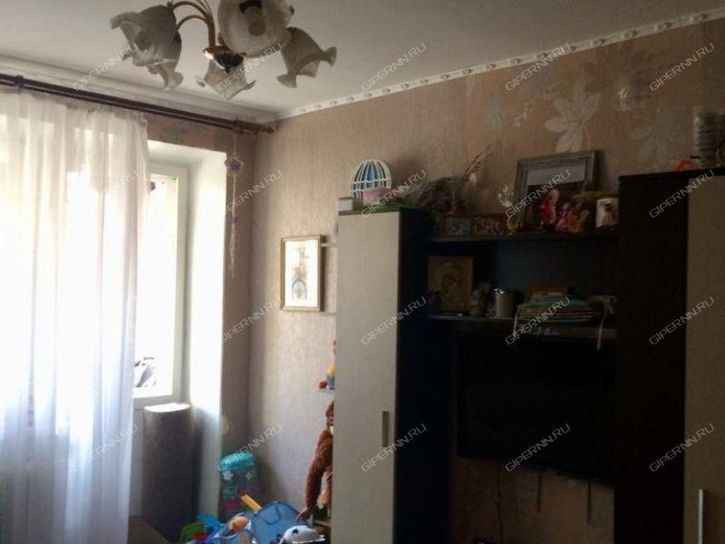 однокомнатная квартира на проспекте Ленина дом 137 к1 город Арзамас