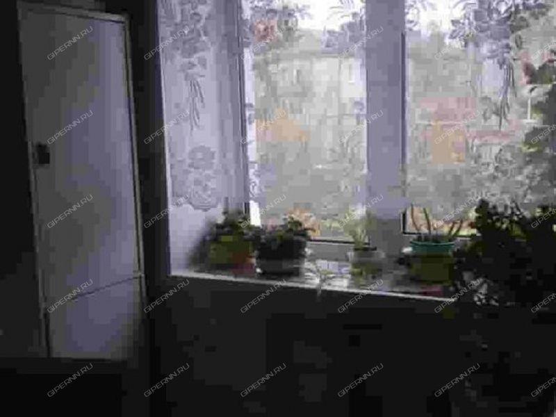 двухкомнатная квартира на улице Рязанова дом 1 город Балахна
