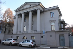 Особняк Каменской вНижнем Новгороде открылся после реставрации
