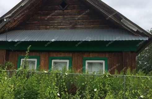 dom-derevnya-petrovo-gorodskoy-okrug-bor фото