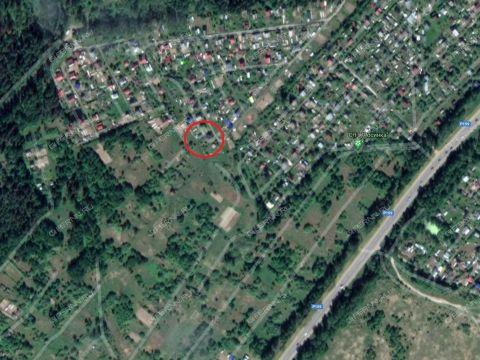 dom-snt-stolichnoe-1-gorodskoy-okrug-bor фото