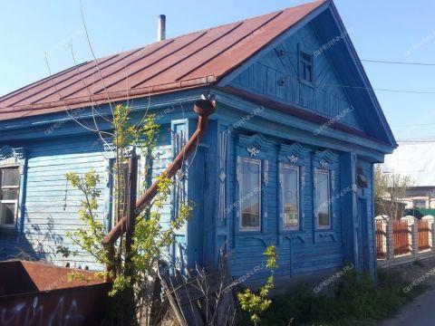 derevnya-nikulskoe-kstovskiy-rayon фото