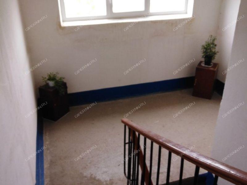 трёхкомнатная квартира на улице Запрудная дом 22 рабочий посёлок Лукино