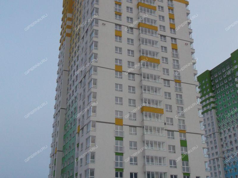 проспект Гагарина, 101 к1 фото