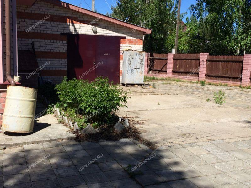 коттедж на  деревня Березники