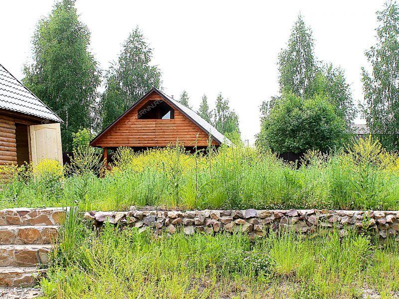коттедж на улице Дачная деревня Сысоевка