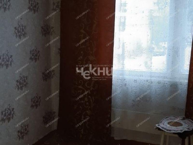 двухкомнатная квартира на улице Молодёжная дом 12а город Дзержинск