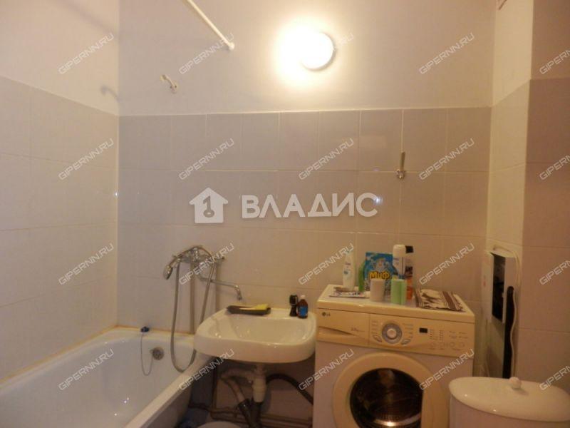 однокомнатная квартира на Олимпийском проспекте дом 7
