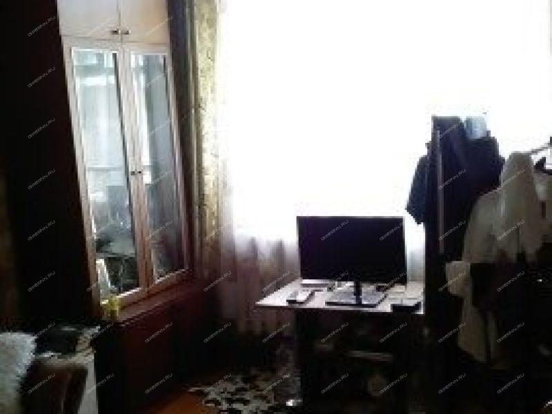 комната в доме 5 на улице Горьковская город Дзержинск