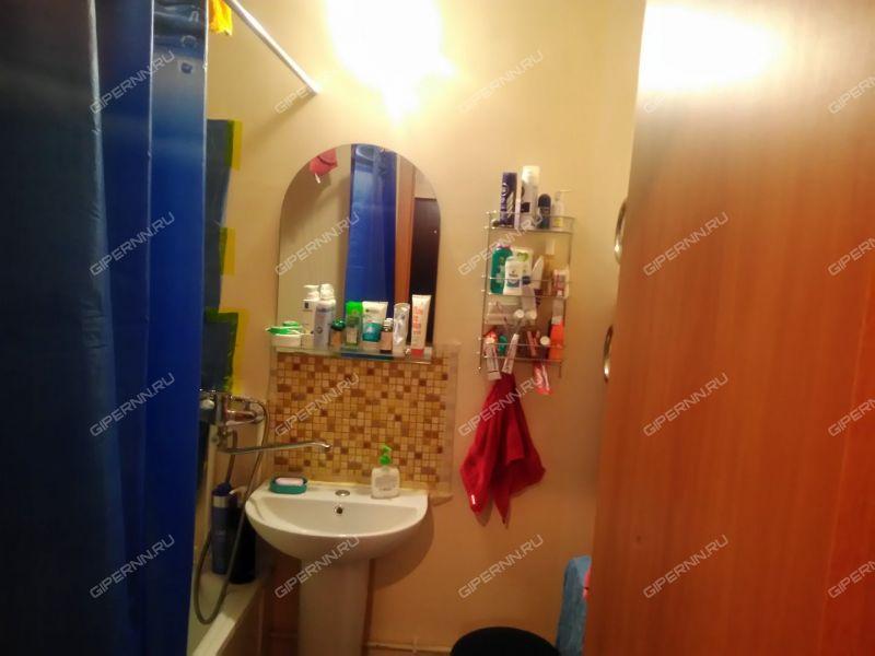 двухкомнатная квартира на Высокая дом 10 посёлок Новинки