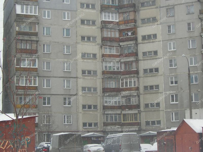 улица Сергея Акимова, 38 фото