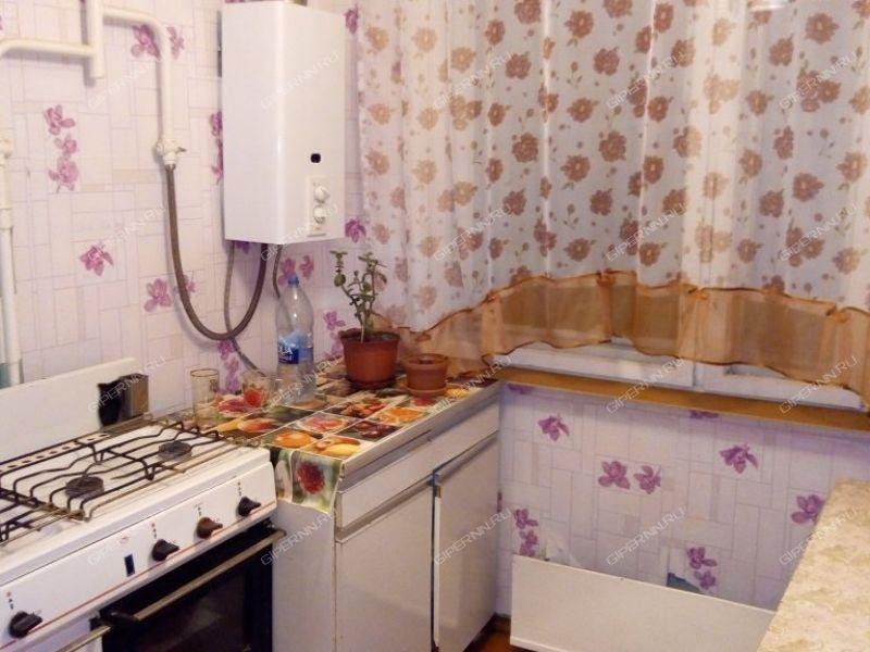 однокомнатная квартира на улице Пушкина дом 16 город Заволжье
