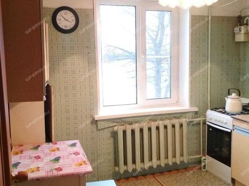двухкомнатная квартира на Ленина деревня Новоликеево