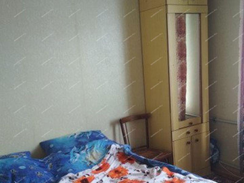 однокомнатная квартира на улице Республиканская дом 93 город Городец