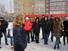 Телепрограмма «Домой Новости» провела экскурсию по новостройкам Сормовского района Нижнего Новгорода 88