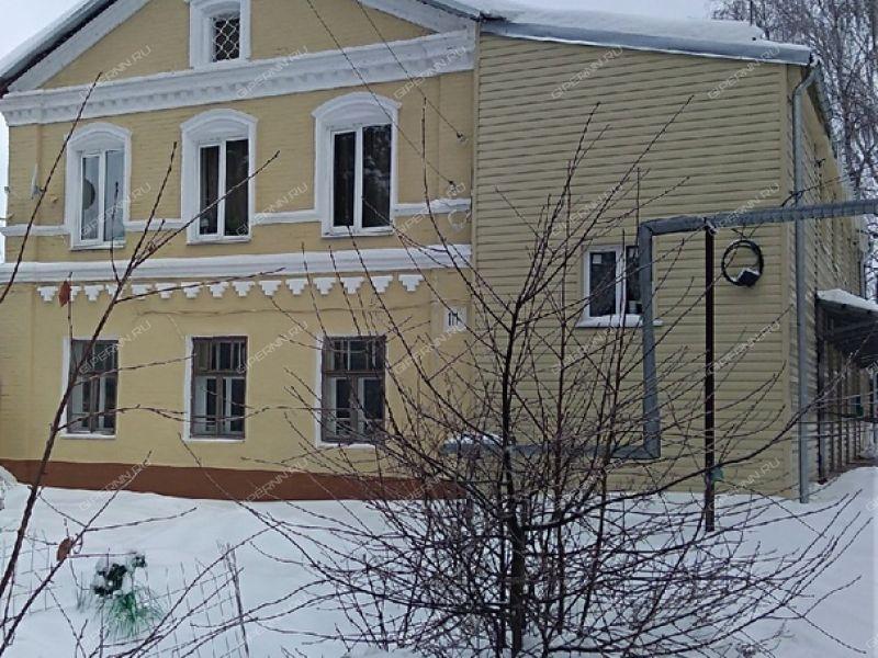 двухкомнатная квартира на улице Ленина дом 111а город Богородск