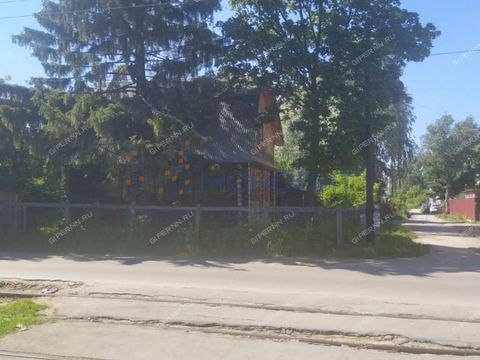 dom-poselok-volodarskogo-ul-sportivnaya-d-15 фото