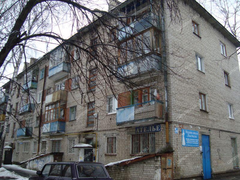 улица Профинтерна, 5а фото