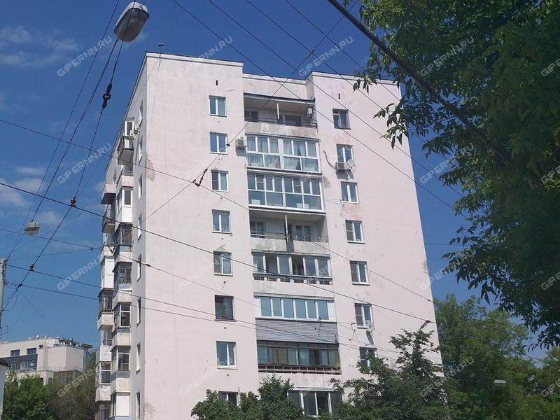 двухкомнатная квартира на сутки на Ильинской улице дом 37