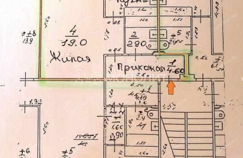 1-komnatnaya-prosp-lenina-d-65-k2 фото
