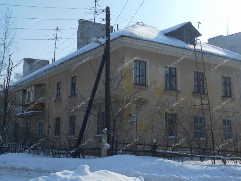 улица Боевых Дружин, 9 фото