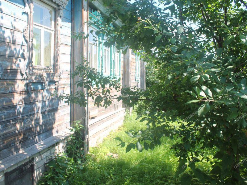 дом на Полевой улице село Ямново