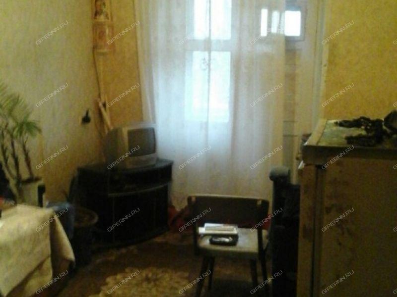 комната в доме 5 на улице Клубная