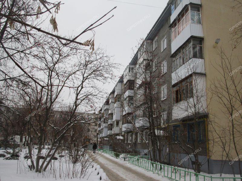 улица Петрищева, 5а фото