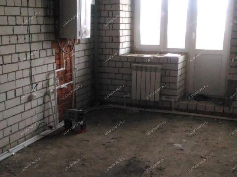 однокомнатная квартира на улице Карла Маркса дом 62 город Арзамас