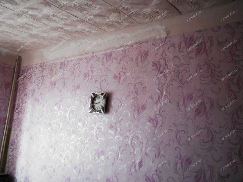 комната в доме 93 на проспекте Ленина город Дзержинск
