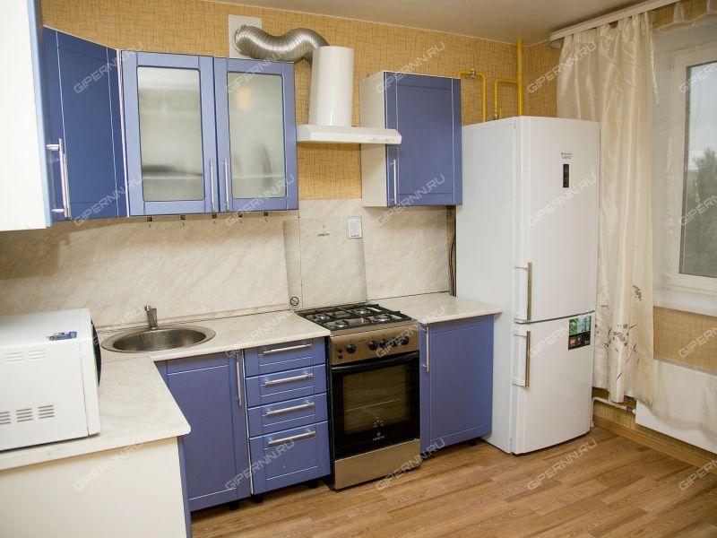 однокомнатная квартира на сутки на Московском шоссе дом 17 к1