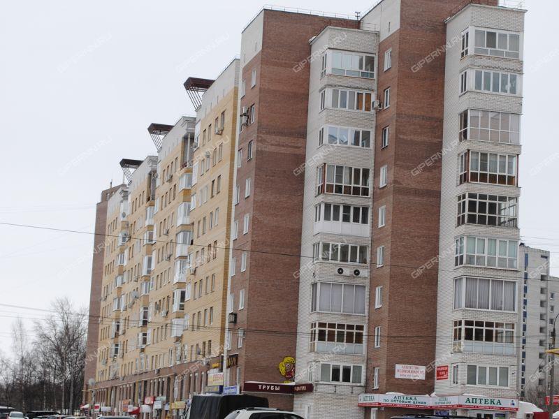 проспект Гагарина, 111 фото